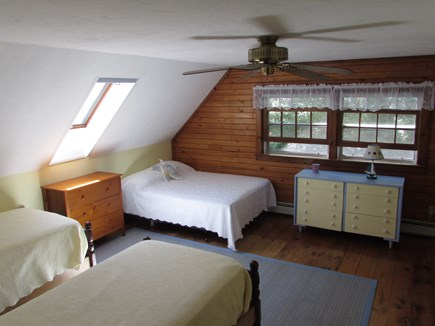 North Falmouth Cape Cod vacation rental - Bedroom