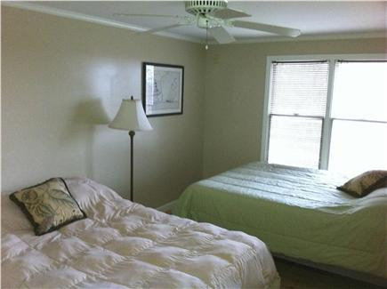 Brewster Cape Cod vacation rental - 2nd floor bedroom
