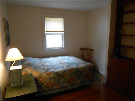 Brewster Cape Cod vacation rental - 1st floor bedroom