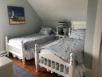 Pocasset Pocasset vacation rental - Bedroom