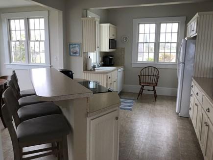 Pocasset Pocasset vacation rental - Kitchen/Breakfast Bar