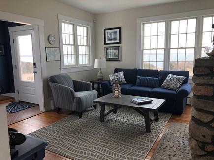 Pocasset Pocasset vacation rental - Living Room - Open to the kitchen