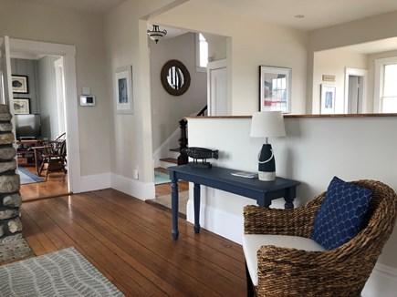 Pocasset Pocasset vacation rental - Living Room - facing toward the kitchen