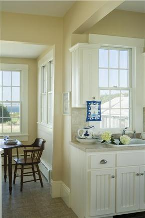 Pocasset Pocasset vacation rental - Kitchen