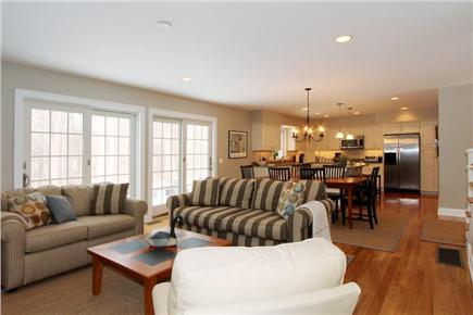 Orleans Cape Cod vacation rental - Open Floor Plan