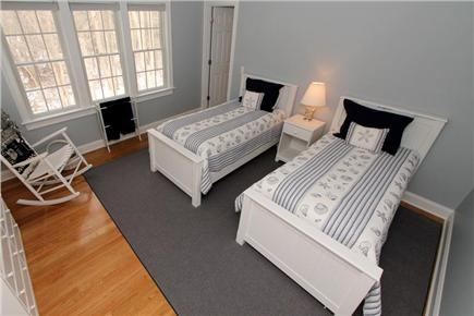 Orleans Cape Cod vacation rental - Twins