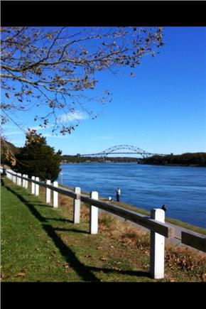 Harwich Cape Cod vacation rental - Cape Cod Canal