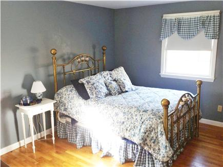 Harwich Cape Cod vacation rental - Bedroom 2 with queen bed