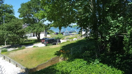 Orleans Town Cove Cape Cod vacation rental - View of Town Cove