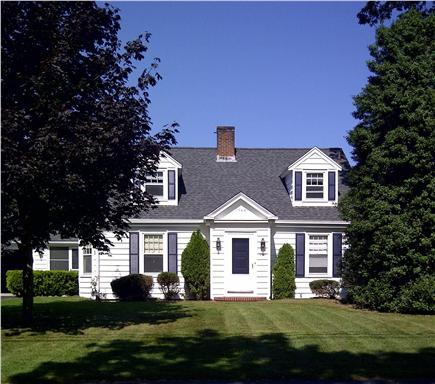 Falmouth Heights Cape Cod vacation rental - Falmouth Heights vacation rental ID 22738