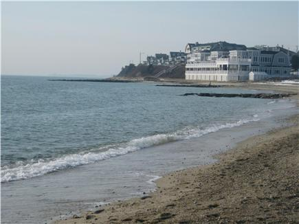 Falmouth Heights Cape Cod vacation rental - Nearby Falmouth Heights Beach