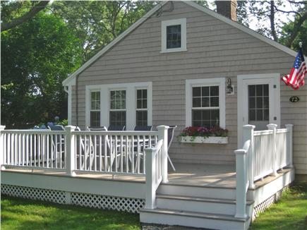 Osterville Osterville vacation rental - Welcome