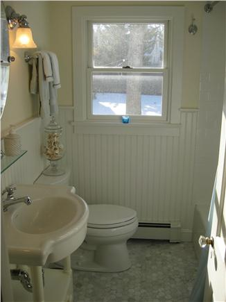 Osterville Osterville vacation rental - Brand new, renovated bathroom with large tub