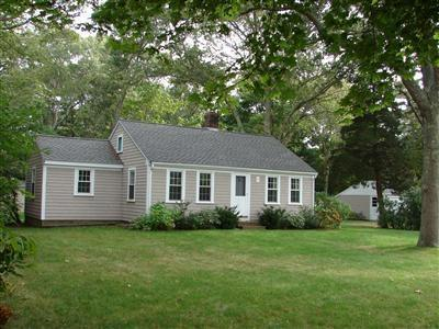 Osterville Osterville vacation rental - Huge front and rear yard for bbq and outdoor games