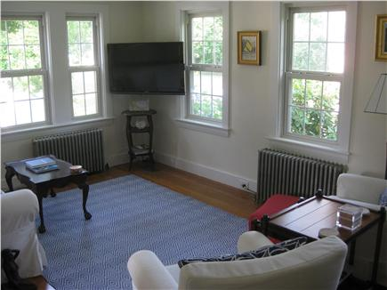 Osterville Osterville vacation rental - Large Flat screen TV and dvd player