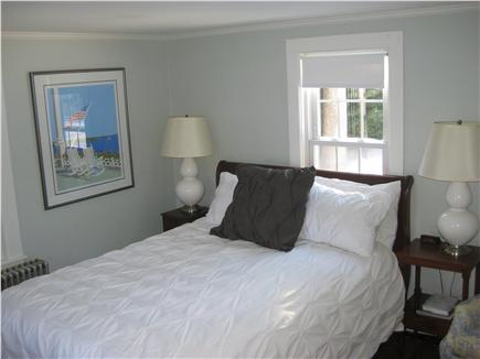 Osterville Osterville vacation rental - Master - Has two closets and a desk