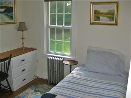 Osterville Osterville vacation rental - Den/Office - twin bed (pass through to master)