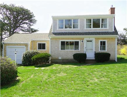 East Orleans Cape Cod vacation rental - Charming Cape house with brand new second floor