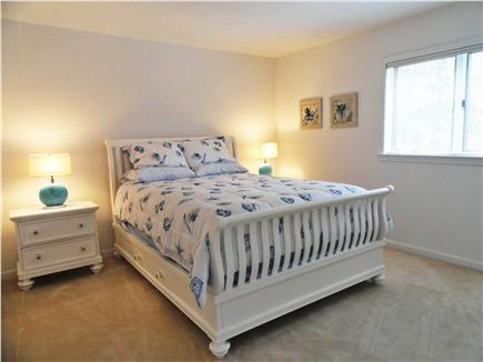 New Seabury (Mashpee) New Seabury vacation rental - Queen bedroom