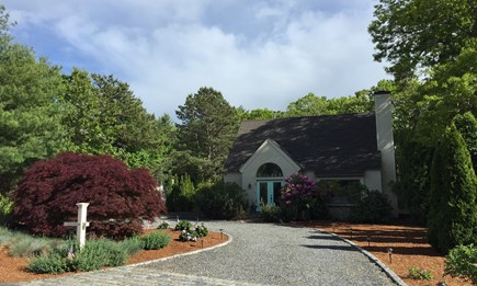 New Seabury (Mashpee) New Seabury vacation rental - ID 22752
