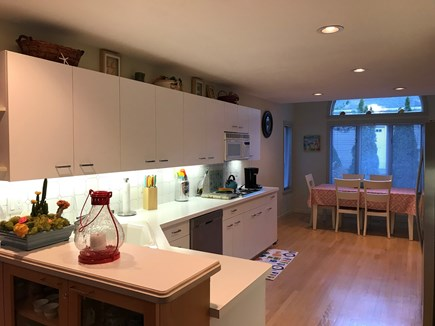 New Seabury (Mashpee) New Seabury vacation rental - Fully equipped kitchen