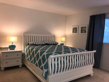 New Seabury (Mashpee) New Seabury vacation rental - Beautiful queen size bedroom with cable TV