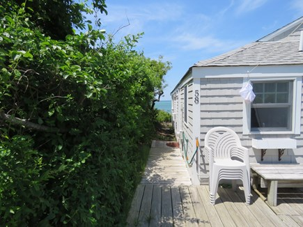 Brewster Cape Cod vacation rental - Welcome to 58 Ocean