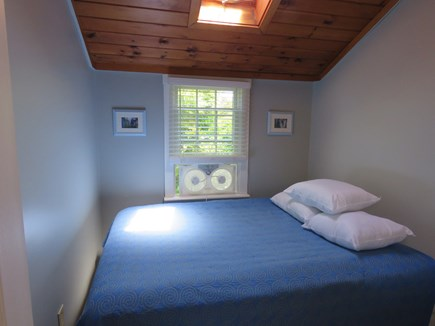 Brewster Cape Cod vacation rental - Middle bedroom