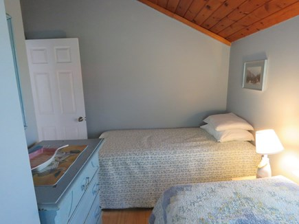 Brewster Cape Cod vacation rental - Front Bedroom