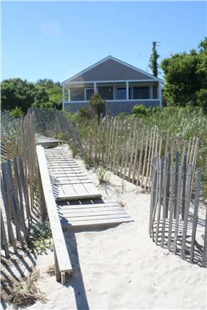 Brewster Cape Cod vacation rental - Look how close to your private beach