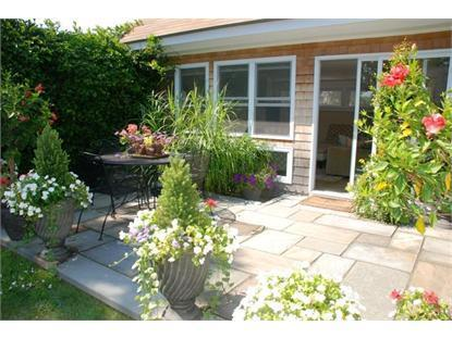 West Harwich Cape Cod vacation rental - Patio