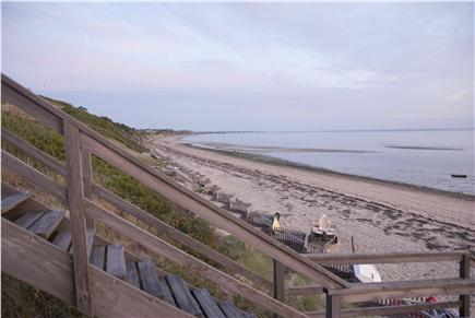 North Truro Cape Cod vacation rental - The treasures to find at low tide