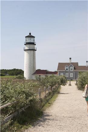 North Truro Cape Cod vacation rental - Highland Ligthouse and golf course less than 1 mile away