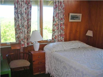 Truro Cape Cod vacation rental - Upstairs queen bed