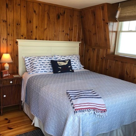 Wellfleet Cape Cod vacation rental - Guest Bedroom with Queen Bed