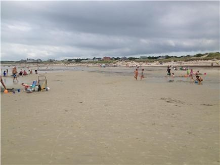 Dennis Cape Cod vacation rental - Dennis Village, North of 6A, close to family-friendly Bay Beaches