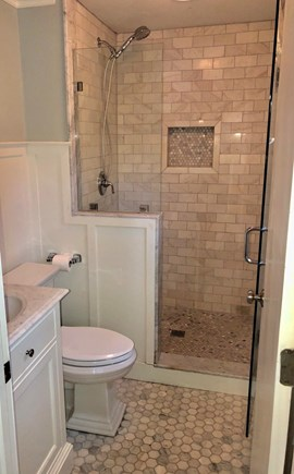 Dennis Cape Cod vacation rental - Brand New Master Bath