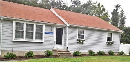 Dennis Cape Cod vacation rental - Located in Dennis Village, walk to shops, restaurants & ice cream