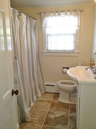 Falmouth Heights Cape Cod vacation rental - Bathroom-Main House