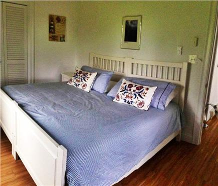 West Barnstable/Sandy Neck Bea Cape Cod vacation rental - Bedroom #2 as a king size bed