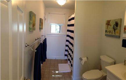 West Barnstable/Sandy Neck Bea Cape Cod vacation rental - Second full bath shared by the 2 bedrooms