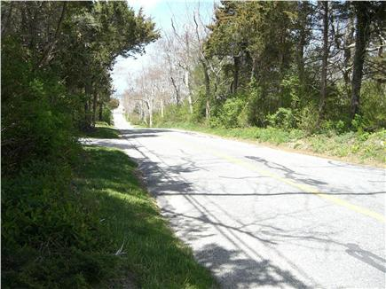 Brewster Cape Cod vacation rental - Short walk to the beach