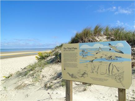 Brewster Cape Cod vacation rental - Walk to the beach – explore, swim, relax