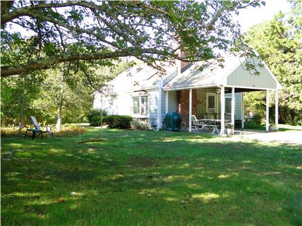 Brewster Cape Cod vacation rental - Well-maintained beach house, 5 minutes from Linnell Landing beach