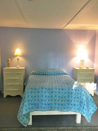 South Yarmouth Cape Cod vacation rental - Private detached bedroom