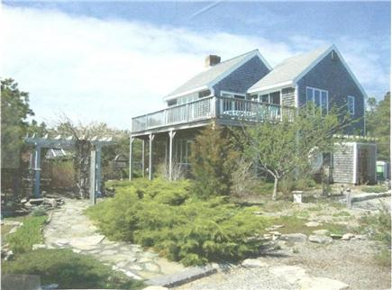 North Truro Cape Cod vacation rental - ID 22828