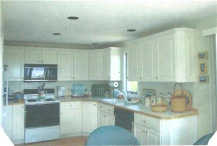 North Truro Cape Cod vacation rental - Large, modern kitchen