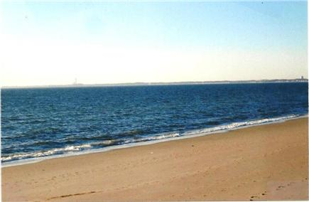 North Truro Cape Cod vacation rental - Beautiful private association beach