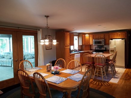 Harwich Cape Cod vacation rental - Fully furnished, open concept kitchen, ready for entertaining!