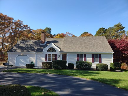 Harwich Cape Cod vacation rental - Welcome to your HARWICH Cape Cod vacation home